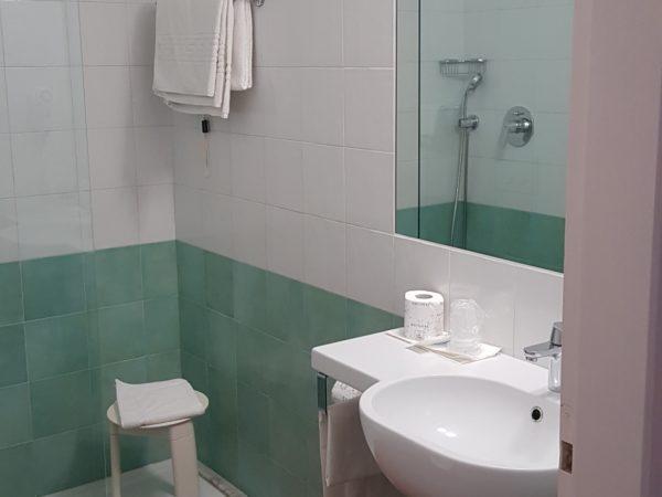 bagno superior