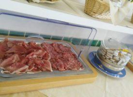 colazione salato